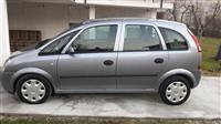 Shies Opel Meriva