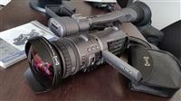 Sony HDV FX7 - Kamera  per Xhirime profesionale.
