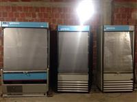Rafta,raft per perime,arka ,frigorifer per market