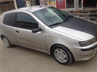 Fiat Punto 1.9 dizel -00 ndrrim i mundshem
