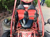 ATV- PGO Buggy