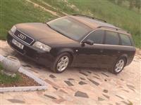 Vetur Audi A6