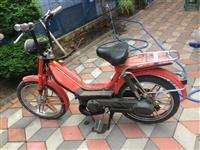 Tomos Honda