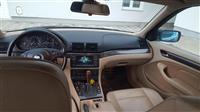 BMW 330 Xd E 46