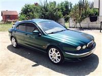 Urgjent shitet Jaguar xtype