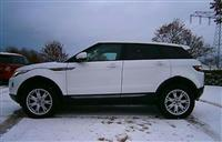 Okazion Land Range Rover Evoque 2.2naft