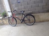 dy bicikleta