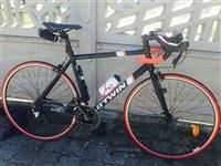 Urgjent bicikleta sportive
