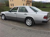 Mercedes E250 Dizell