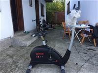 Biciklla per fitness