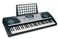 Electronic Midi Keyboard MK-931