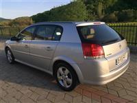 Opel signum automatik 1.9cdti