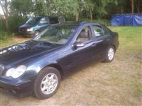 Mercedes C220 -04