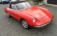 Alfa Romeo Spider 1.3