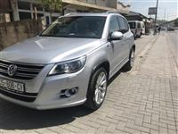 Shes VW Tiguan R-line 2.0 4Motion