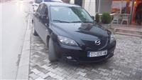 Mazda 3 1.6 Diesel Ne gjendje perfekte -04
