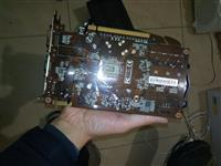 Shes Kartelen Grafike re pake  Nvidia GTX 1050TI