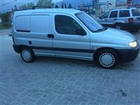Shes Peugeot Partner 2.0 HDI
