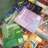 Librat e 10 klas gjimnazi drejtimi shoqror