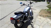 motor suzuki 125 k