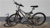 Bicikel Alumini