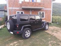 Jeep Wrangler -12