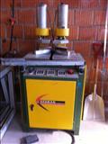 Makina per PVC HEGSAN-