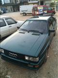 Audi Quattro turbo -82