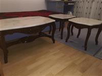 Set 3 tavolina