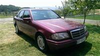 Mercedes-benz c class c250