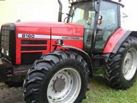 Shitet traktori marsey 8160
