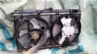 radiator nisanit