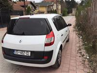 renault scenic 2005 1.9 dizell