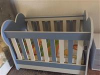 Krevet per femije
