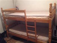 Kreveta dy katesh