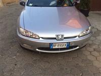 Peugeot 406 2.0 Benzin 16v