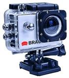 Kamere  BRAUN PAXI YOUNG HD ACTION CAM, SILVER