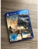 Assasins Creed Origins Qmim Fantastik