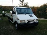 Kamioneta Iveco -99