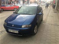 Fiat Punto viti i prodhimit 2000
