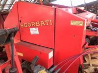Rrotoballeren Scorbate 850