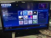 shes tv smart grundig 40 inch