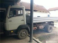 Kamion mercedes 8 14