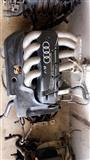 Motorri Audi A3 1.8 benzin