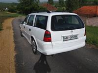 Shes urgjent opel vectra 2.0 DTI