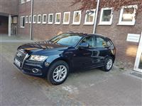 Audi Q5 Quattro Esline voll Ausstattung Panoramada