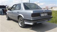 B M W. 1986.  E 30
