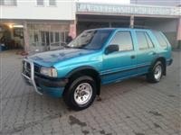Opel Frontera - Bejm ndrrim - RKS