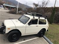 Lada Niva All Off Road 1.7 Benzin