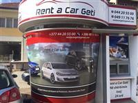 Rent a Car Geti
